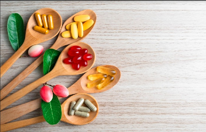 Vitamin Supplements That Can Help Boost Your Immune System