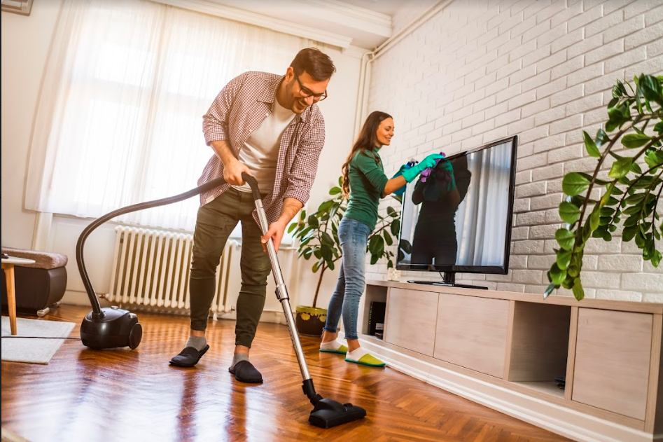 Ways To Stay Fit And Healthy At Home