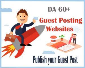 Guest Post Services
